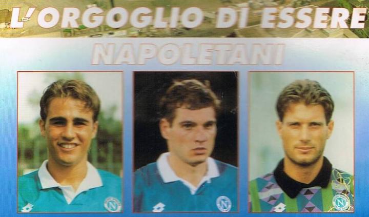 Pizzi e Matrecano, destini diversi con Boskov sulla Napoli P
