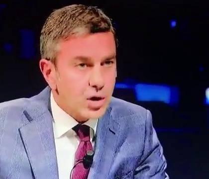 """Costacurta: """"Ancelotti a disagio, ma non è un addio inevitabile"""""""