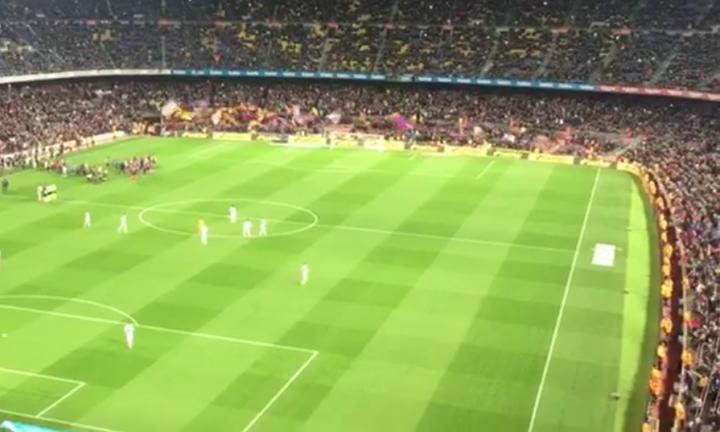 Mai più di lunedì, i tifosi spagnoli vincono la battaglia