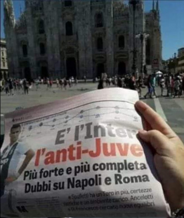 Un convegno a Napoli sulle griglie estive dei giornali