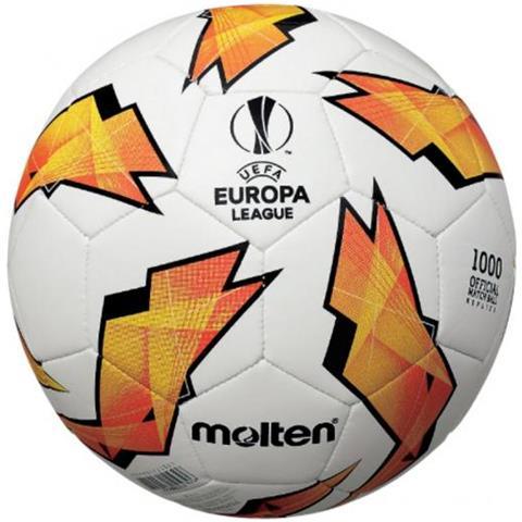 È giapponese (della Molten) il pallone che non piace ad Ancelotti