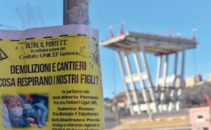 """Ponte Morandi. L'Avvocatura dello Stato: """"Autostrade è reticente e racconta favole"""""""