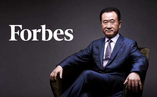 Wang Janlin, il nuovo presidente di Hamsik, è il 18esimo uomo più ricco del mondo