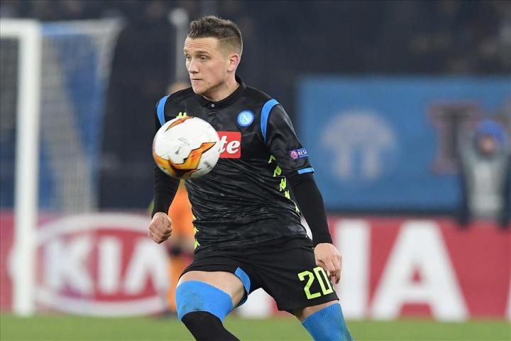 La scommessa è far diventare Zielinski un calciatore non intermittente