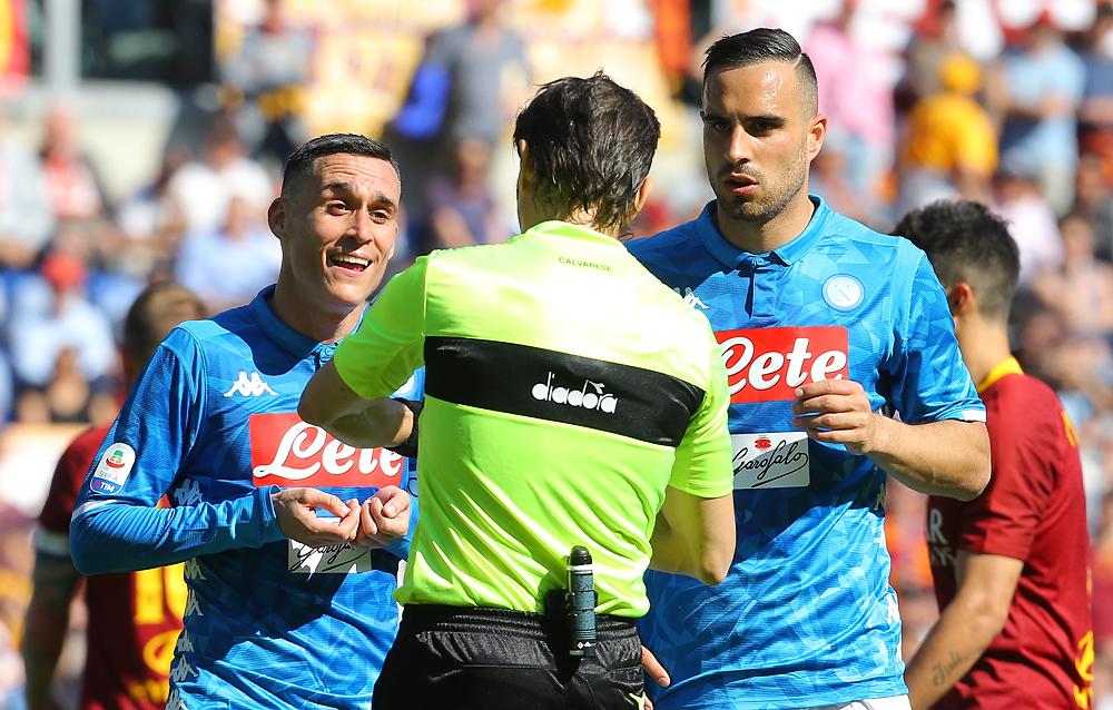 Garanzini (La Stampa): «Il Napoli continua a difendere male, anche se non ha subito gol»