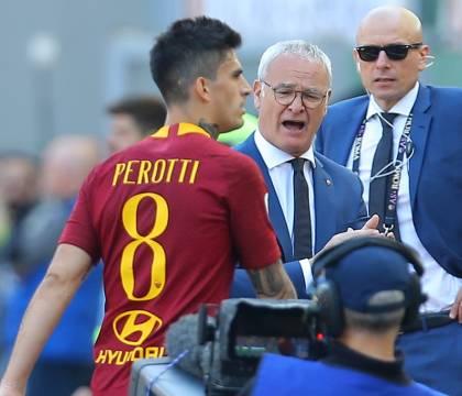 """Perotti si infortuna ancora. Il ds del Fenerbahce: """"Mai visto un infortunio così grave in un atleta"""""""