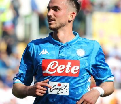 Mundo Deportivo: Fabian Ruiz non rinnova col Napoli e aspett