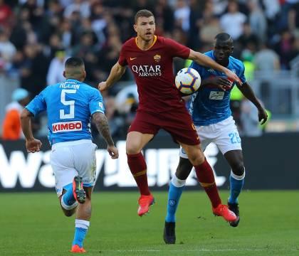 Roma si riscopre nordica: Dzeko resta, fa il capitano e guai a chi grida al traditore