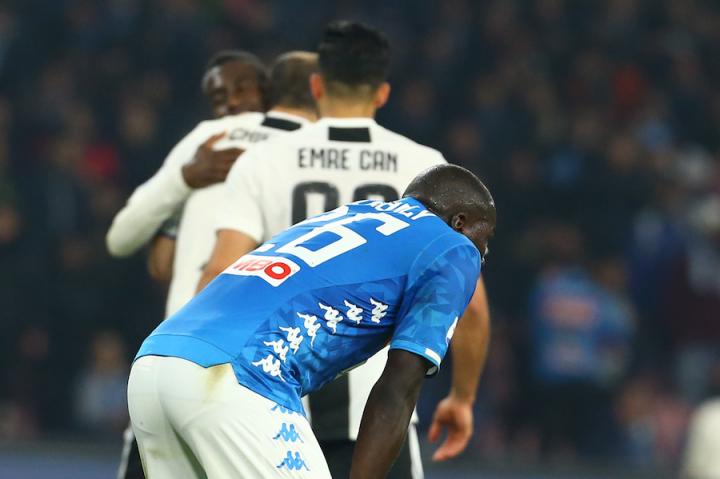 Napoli-Juventus 1-2, pagelle / Carlo deve risolvere i problemi mentali del Napoli