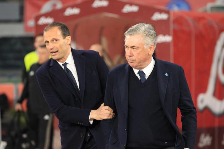 Gianni Mura: il telefono di Allegri scotta, quello di Gattuso un po' meno