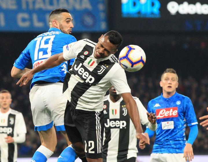 I tabù che il Napoli di Ancelotti non è riuscito a rompere