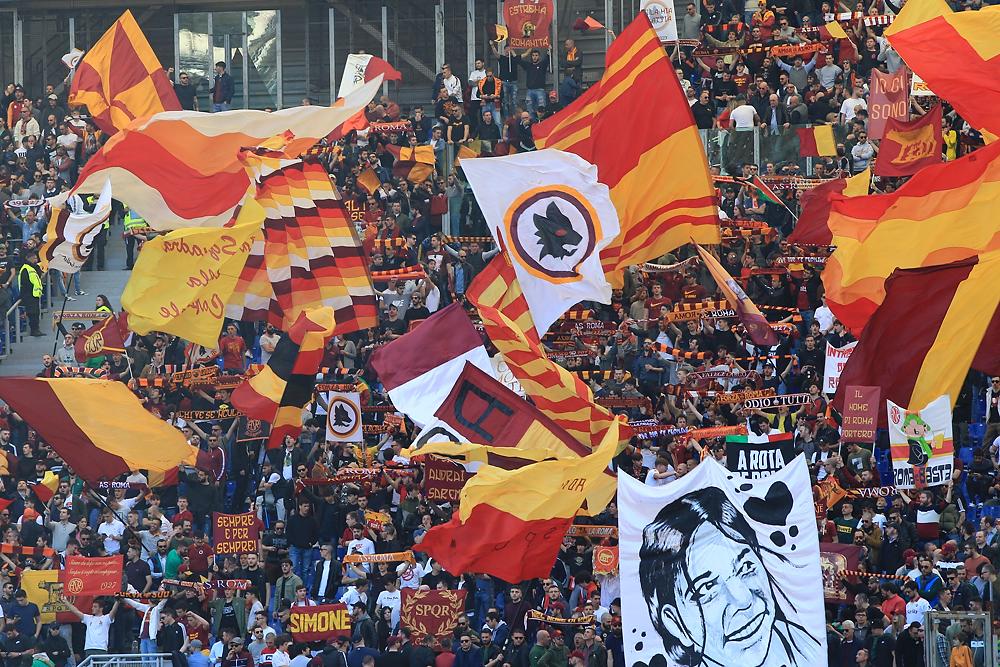 La Roma annulla il ritiro a Pinzolo