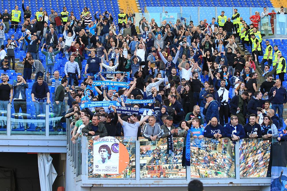 Repubblica: i tifosi del Napoli non ci credono