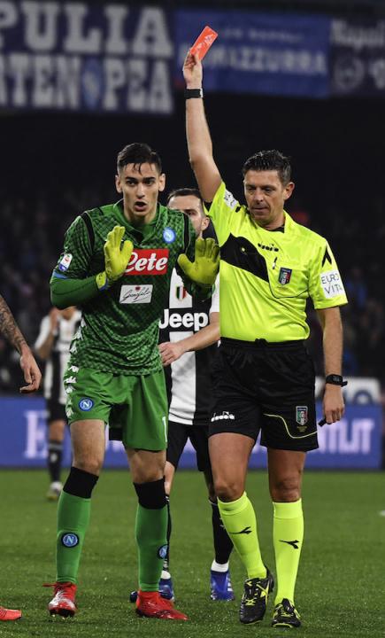 """Crosetti: """"Se Meret piglia Ronaldo, lo spezza. Questa Juve è spacciata contro l'Atletico"""""""
