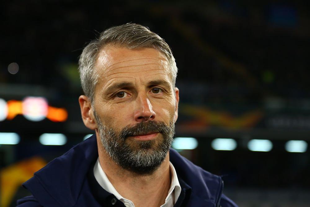 Rose (Salisburgo): «Dovremo segnare un gol più della Juventus, lo stadio ci aiuterà»