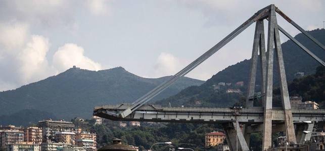 Ponte Morandi. L'inchiesta si complica: anche i nuovi indagati ammessi all'incidente probatorio