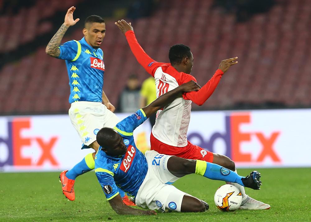 Gazzetta: il Napoli è la squadra meno fallosa del campionato