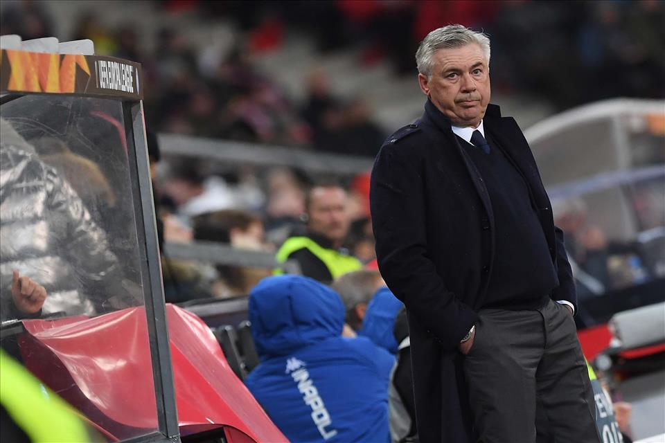La rivoluzione copernicana di Ancelotti allenatore che rifugge gli alibi