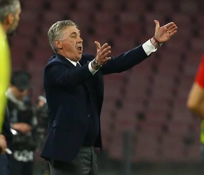 """Ancelotti concorda con Nedved: """"Un problema il mercato apert"""