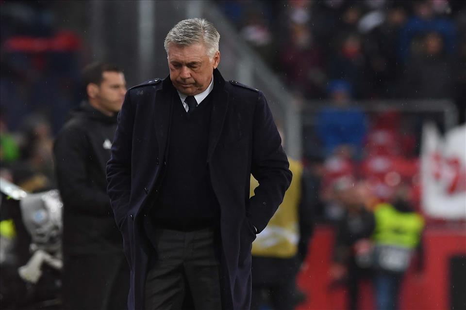 """La Gazzetta: """"Fuori dall'Europa, la stagione di Ancelotti sarebbe insufficiente"""""""
