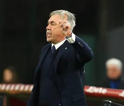 Ancelotti a Radio Rai: «Koulibaly e Mertens restano. Il merc