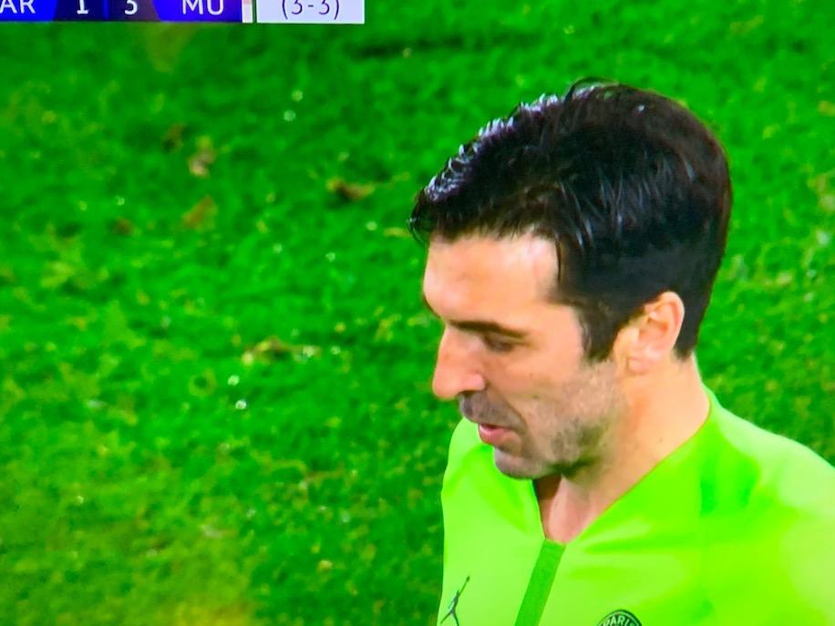 """L'Equipe dà 2 in pagella a Buffon: """"In campo per scelta più politica che sportiva"""""""