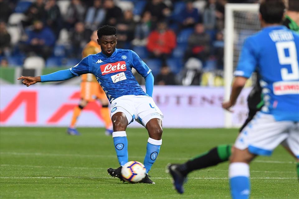 """Crosetti: """"Il Napoli è cotto? Più che non allenante, il campionato non è"""""""