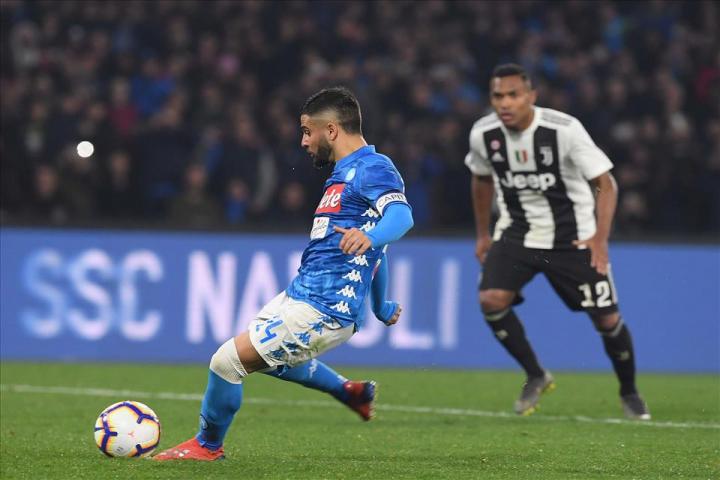 CorSport: contro la Juve è Napoli, più del Napoli, a poter incidere. Conteranno solo le emozioni