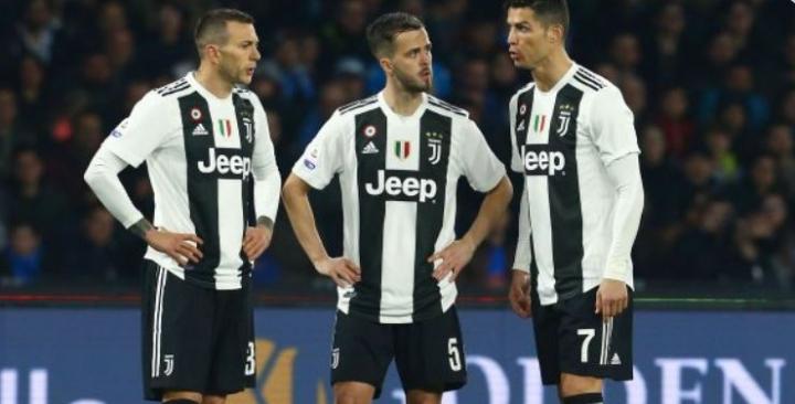 La Juve perde a Ferrara. Festa scudetto rimandata
