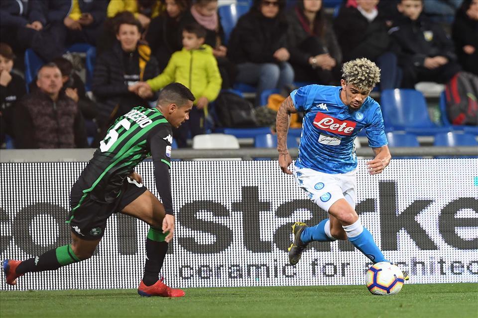 """Gazzetta: """"Solo 10 tiri in porta del Napoli mai così male"""""""