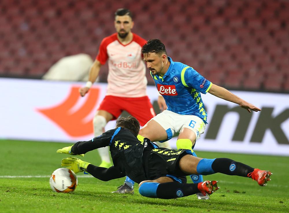 Mario Rui a KissKiss: «Abbiamo dato continuità alle belle partite fatte in precedenza»