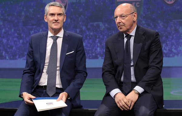 Nel Consiglio della Lega Serie A esiste solo il Nord: Milano, Udine, Bergamo