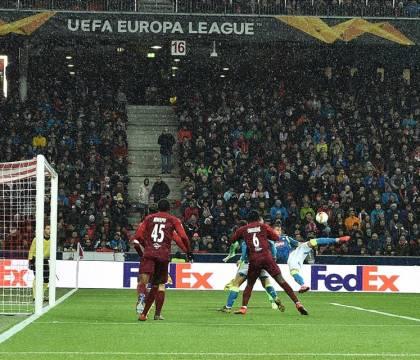 Salisburgo-Napoli 3-1 |  pagelle   All'arida estetica preferiamo il passaggio del turno