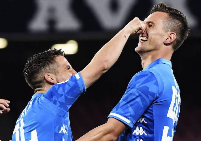 Gazzetta: formazione Brescia-Napoli, pochi dubbi per Gattuso