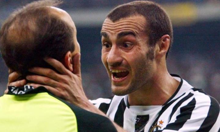 Agnelli: «Il mio giocatore preferito era Montero. La violenza è il nemico del calcio»