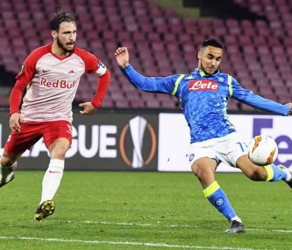 Corrmezz: c'è un esercito di giocatori del Napoli che rifiutano le offerte e per ora restano