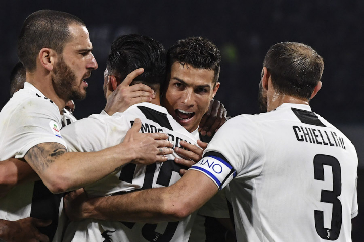 Deridere la Juventus di Allegri è autolesionismo