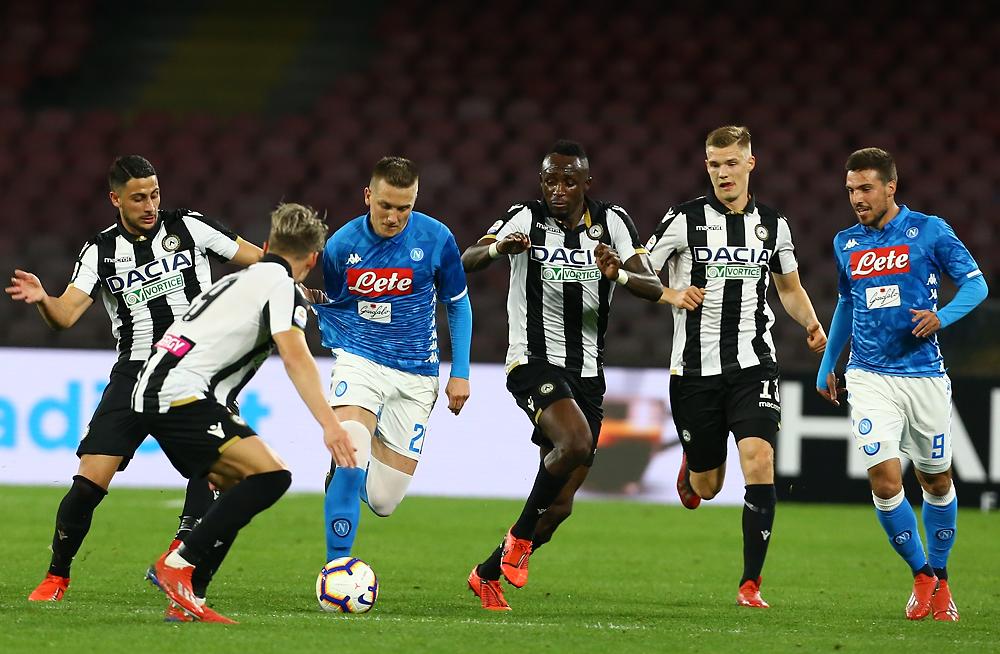 """Gazzetta: """"Il Napoli accusa pause sempre più lunghe e preoccupanti"""""""
