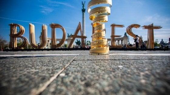 Il Giro d'Italia vira ad est: nel 2020 partenza da Budapest in Ungheria
