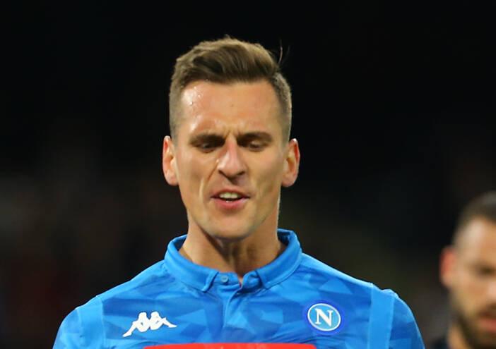 Corsera: Milik vorrebbe farla pagare a De Laurentiis andandosene gratis a giugno