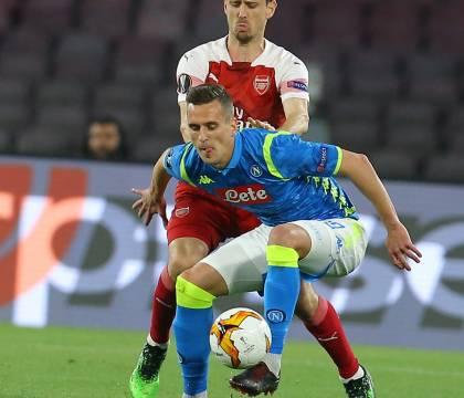 Il Napoli di Ancelotti senza un progetto tecnico tattico