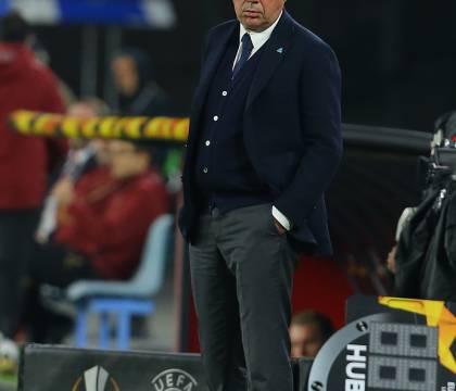 Ancelotti: «La partita è durata 30 minuti. Le chiacchiere le porta via il vento»