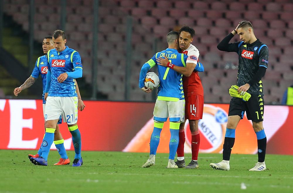 """""""Napoli si considera la città più bella del mondo, non accetta una squadra solo tra le prime 15 d'Europa"""""""