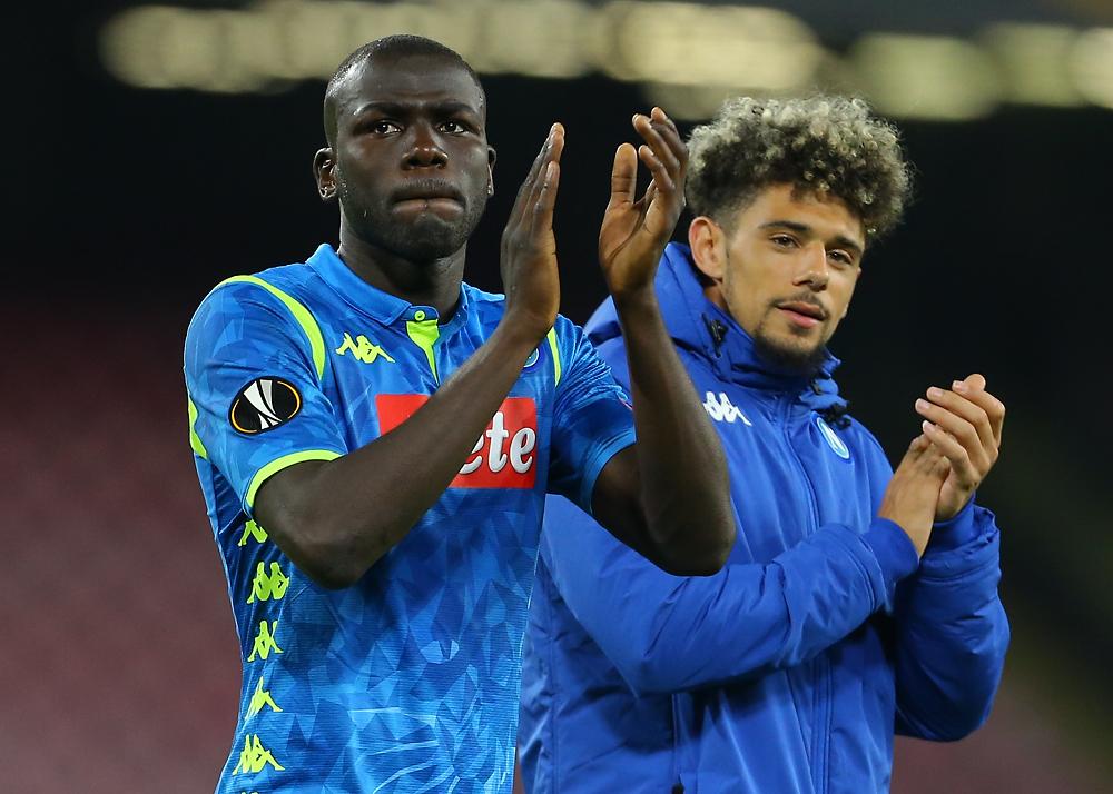 Napoli-Arsenal 0-1, pagelle / Re Carlo è coriaceo e resisterà al fuoco amico