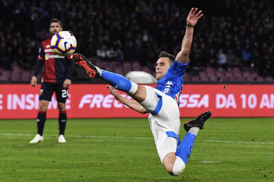 Parlare di fallimento è da Tso, ma il Napoli di Ancelotti poteva e può fare meglio