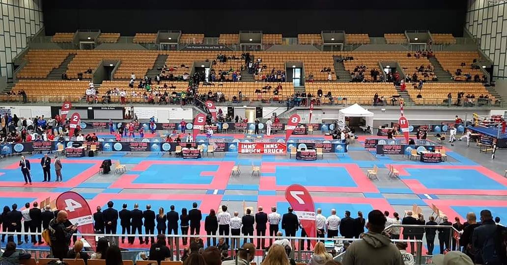 Kickboxing oltre confine. In Austria, Napoli conquista un secondo posto
