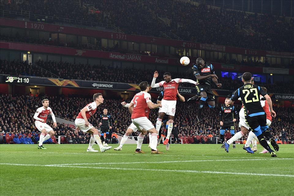 CorSport: L'Arsenal lascia aperto uno spiraglio. A patto che Ancelotti ritrovi la sua squadra