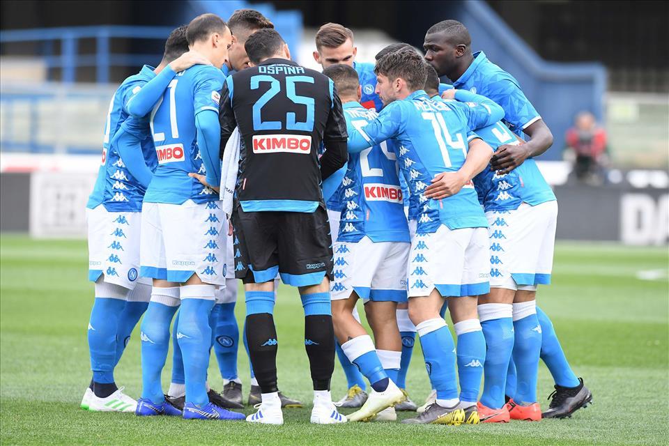 Chievo-Napoli 1-3, pagelle / A Verona la riunione del patto post-londinese