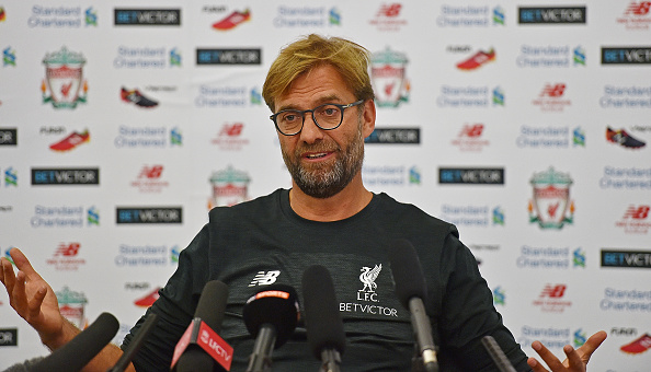 """Klopp non sposta le vacanze del Liverpool: """"In FA Cup con i ragazzini, nemmeno io ci sarò"""""""