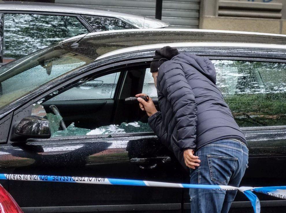 Agguato al broker della droga a Milano: le indagini seguono gli ultras della Curva Sud